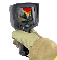 Termokamera Scott X380
